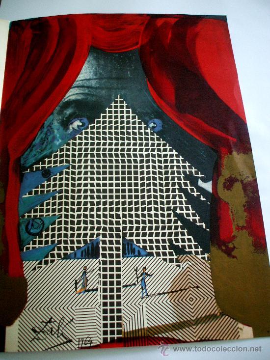 Navidad, Dali, 1964