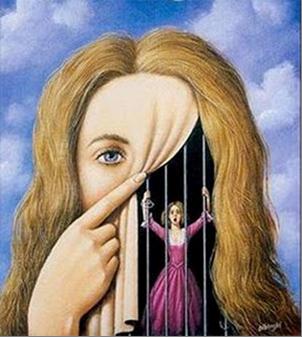 Condenada a sufrir, La rampa