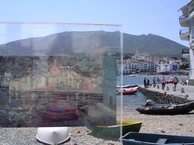 Cadaques, Spain - Dali