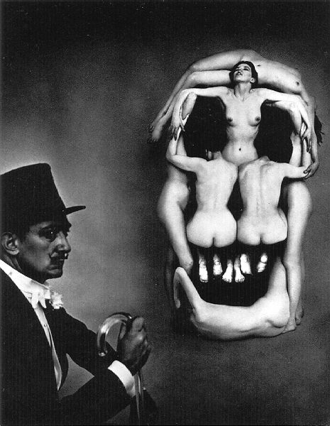 The Morphing Body: Salvador Dalí's Skulls and the Female Form ...