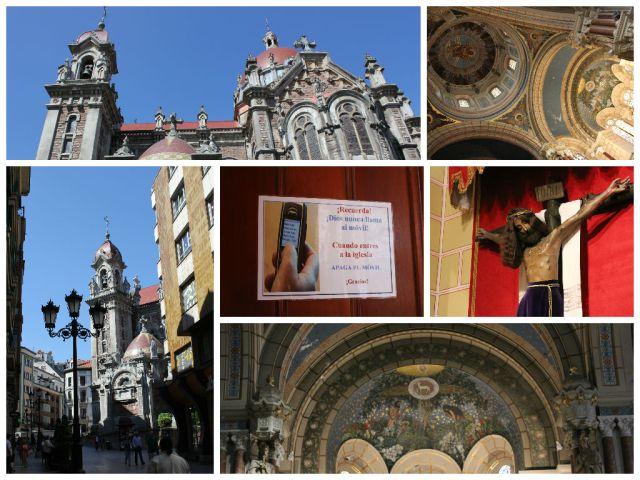 Iglesia-Oviedo