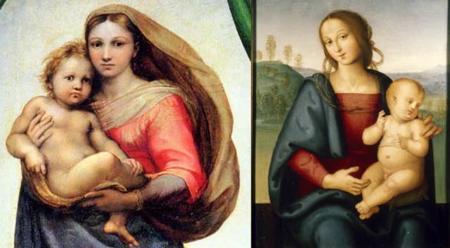 Virgen e hijo_13Rosas