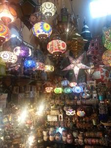 Shops in Granada