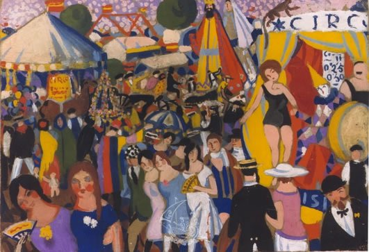 Dali-Feria Santa Cruz-1922_SalvadorDaliOrg
