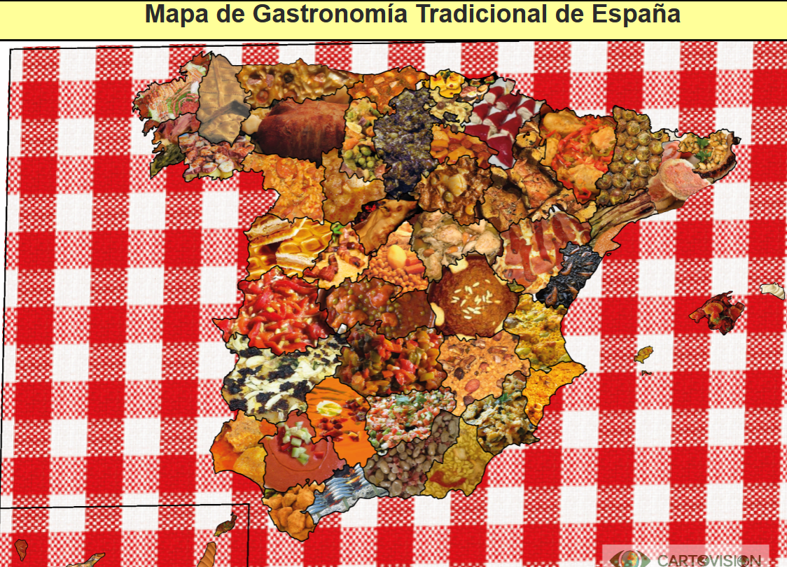 map_interactive gastronomy