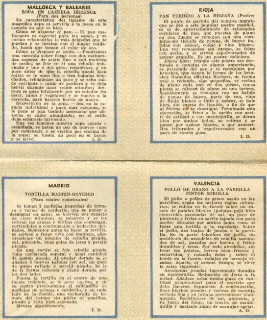 mapa gastronomico_recetas_1944 Feria