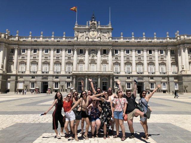 madrid_palacio real_group