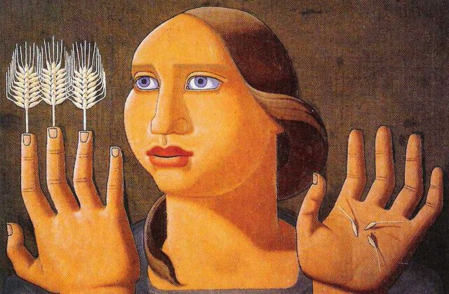 Mallo_Sorpresa del trigo_1936