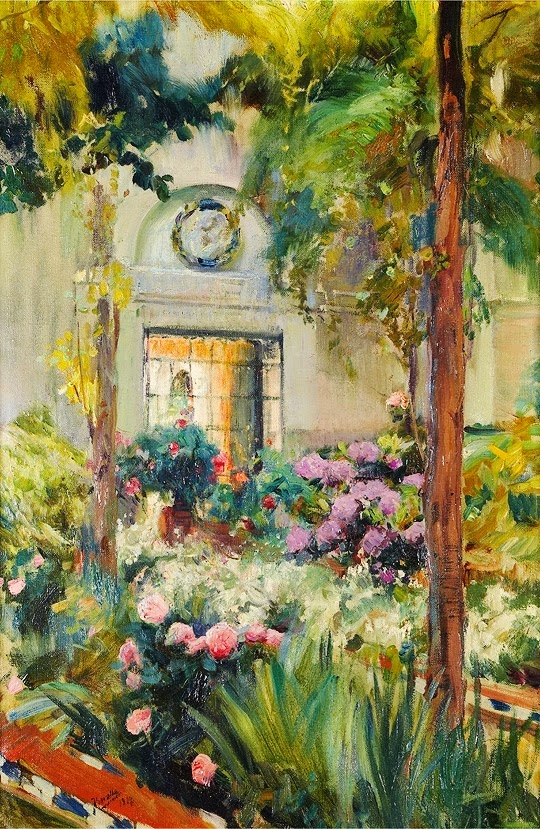 Sorolla_Garden-Casa